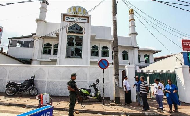 İİT'den Sri Lanka'ya ülkedeki Müslümanların güvenliğini sağlama çağrısı