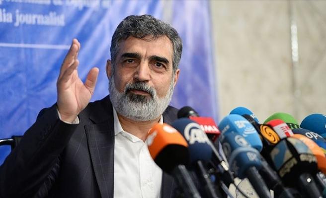 'İran zenginleştirilmiş uranyum kapasitesini 4 kat artırdı'