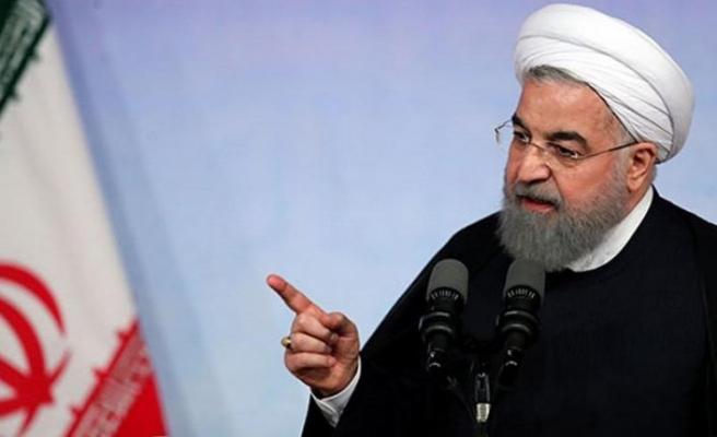 İran Cumhurbaşkanı Ruhani'den referandum açıklaması