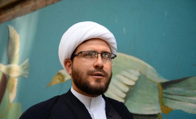 İran sokakları savaş değil müzakere istiyor