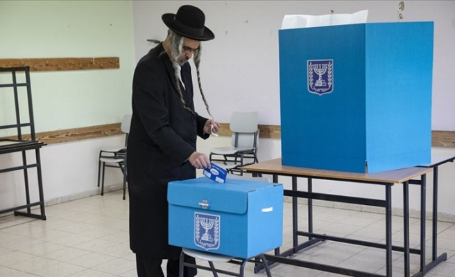 İsrail Evimiz Partisi lideri Liberman: İsrail erken seçime gidiyor