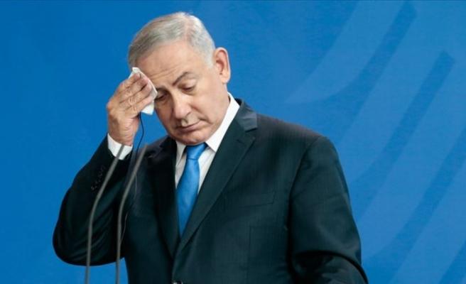 İsrail 17 Eylül'de erken seçime gidecek