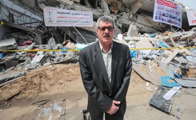 İsrail binlerce kitap ve belgeyi yok etti