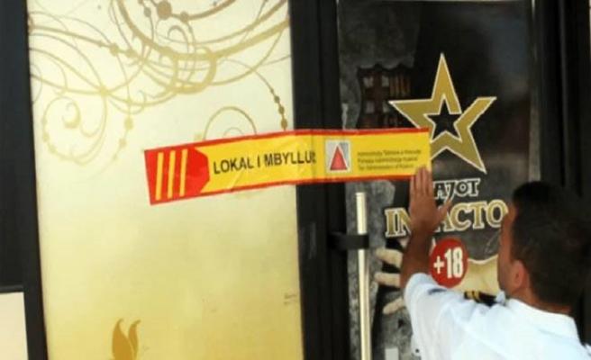 Kosova'da dünden bu yana şans oyunları yasak