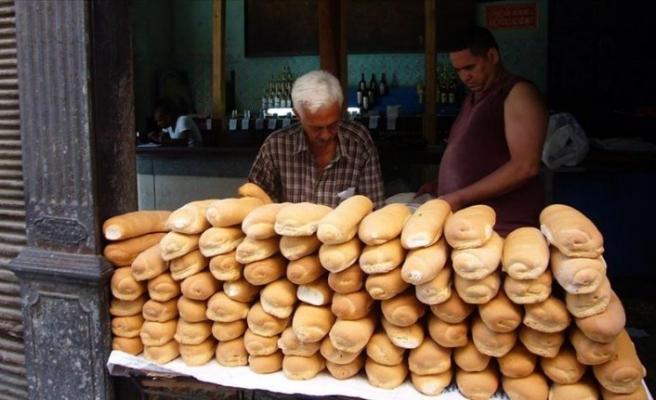 Küba'da gıda ürünlerine geniş çaplı karne uygulaması