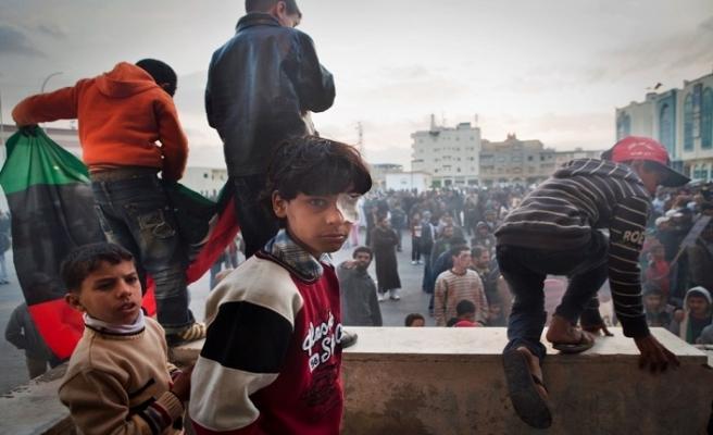 Libya ABD'den net tavır bekliyor