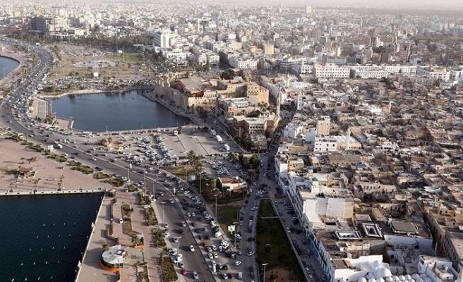 Libya'da Hafter'e bağlı birliklerden 5 kişi yakalandı