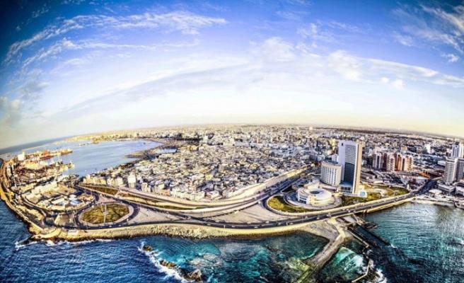 Libya semalarında Türk İHA'ları dolaşıyor iddiası
