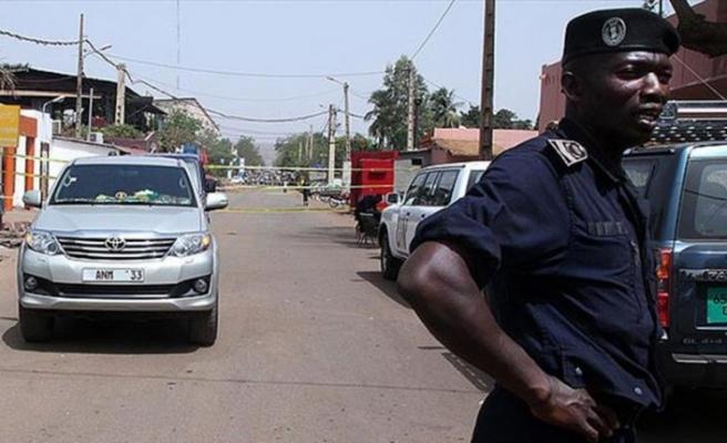 Mali'de askeri devriyeye pusu: 4 ölü