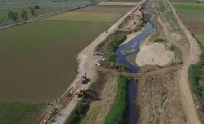 Manisa, Uşak ve İzmir'de kullanılmayan araziler tarıma kazandırılıyor
