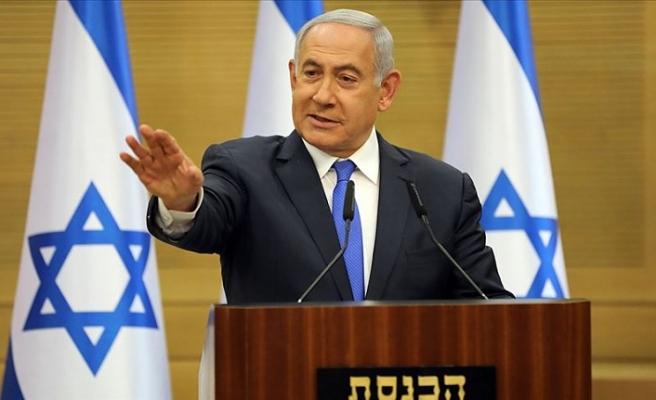Netanyahu'dan Liberman'a koalisyon çağrısı