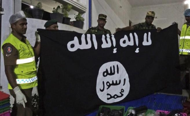 Orta Doğu'da güç kaybeden DEAŞ Hindistan şubesini açtı