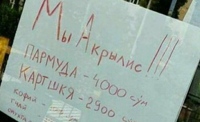 Özbekistan'da, Rusça'ya resmi statü kazandırma girişimleri