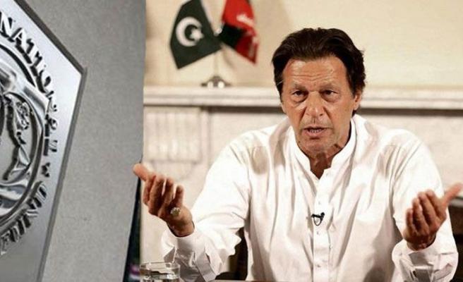 Pakistan da IMF'nin kurtarma paketi tuzağına düştü