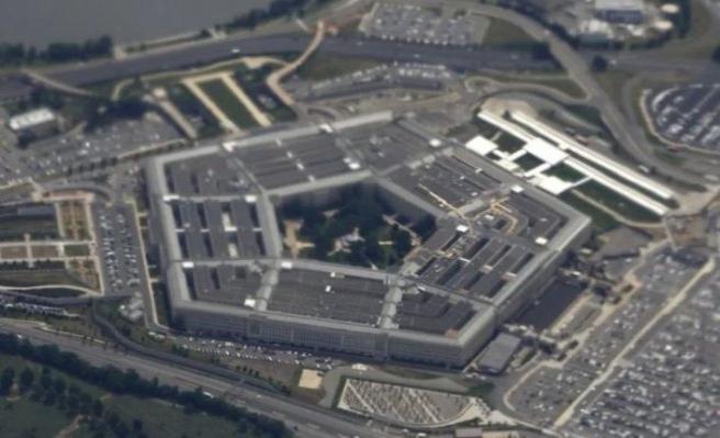 Pentagon'dan Yunanistan'a yığınak yapıldığı iddiasına yalanlama