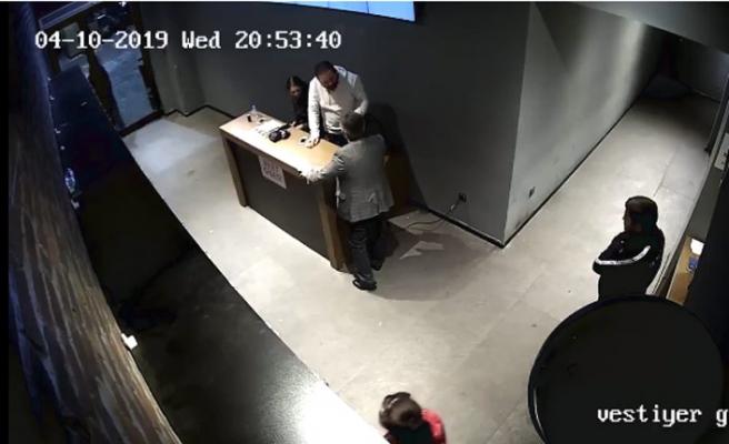 Personelini döven patron gözaltında!
