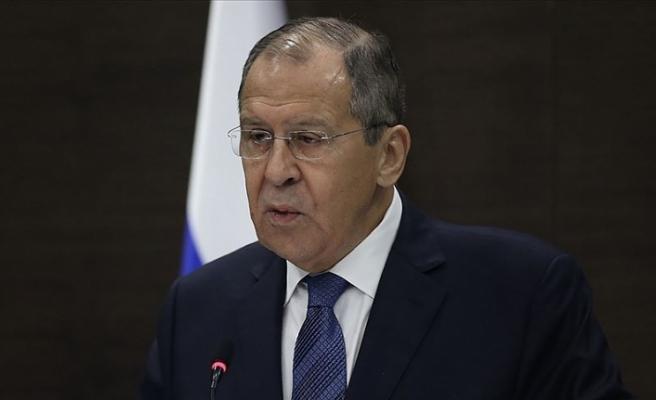 Rusya'dan İran sorununa 'siyasi çözüm' çağrısı
