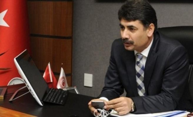 S. Arabistan'ın alimleri idam edeceği yönündeki haberlere Ardahan Milletvekilinden tepki