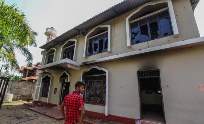 Sri Lanka'da bir cami saldırısı daha