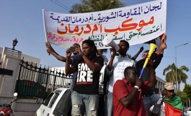 Sudan'da 6 ay içinde erken seçime gidilebilir