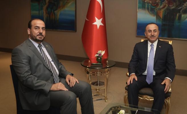 Suriye'de Anayasa Komitesi konusunda anlaşmaya yakınız
