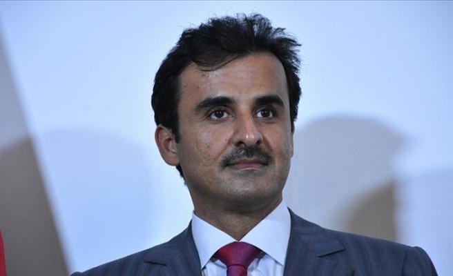 Katar 30 Mayıs'ta Mekke'deki iki olağanüstü zirveye davet edildi