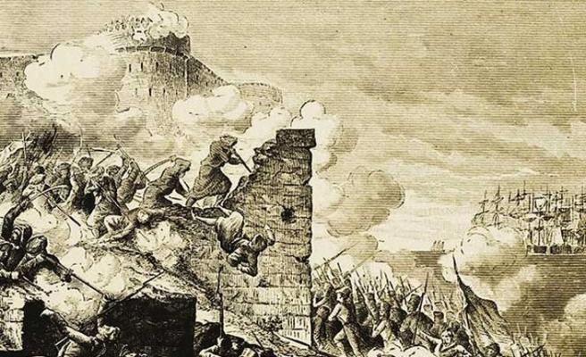 TARİHTE BUGÜN (10 Mayıs): Cezzar Ahmed Paşa Napolyon ordusunu yendi