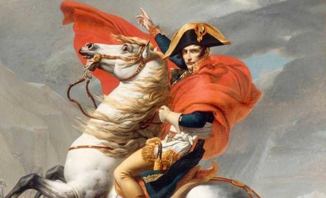 Tarihte Bugün (18 Mayıs) : Napolyon Bonapart, Fransa İmparatoru ilan edildi
