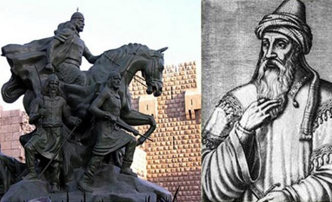 Tarihte Bugün (24 Mayıs): Selahattin Eyyubi Haçlılardan Akka şehrini aldı