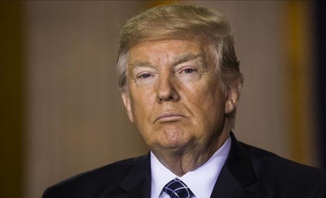 Trump'tan 'ABD-Çin ticaret görüşmeleri' açıklaması
