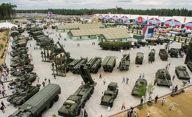 Türkiye'den Rusya'ya yüz asker gideceği iddia edildi
