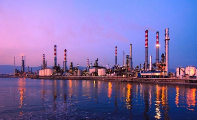 Türkiye'nin en büyük sanayi kuruluşu: TÜPRAŞ