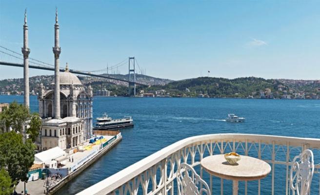 Türkiye'nin geneli güneşin etkisi altında