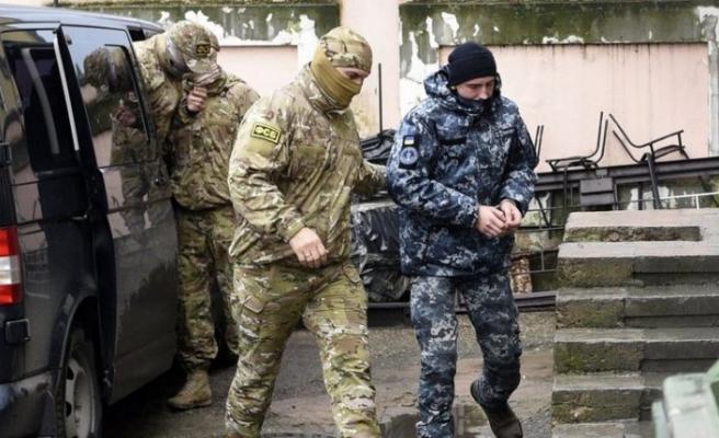Uluslararası mahke karar verdi: Rusya'nın elindeki Ukraynalı askerlere özgürlük
