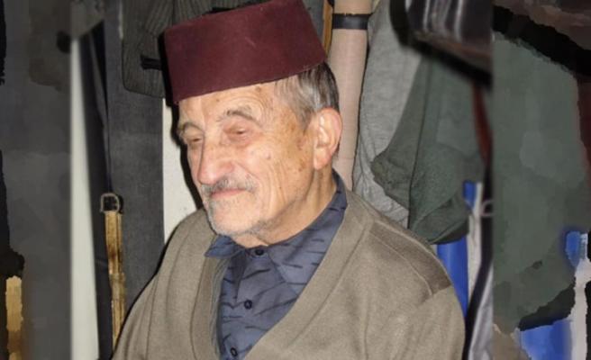 Üsküp Türk Çarşısı'nın Son Osmanlısı