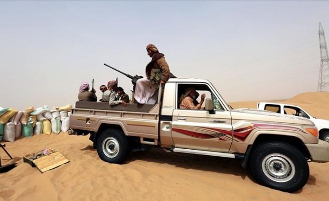 Yemen sınırında 1 Suudi asker hayatını kaybetti