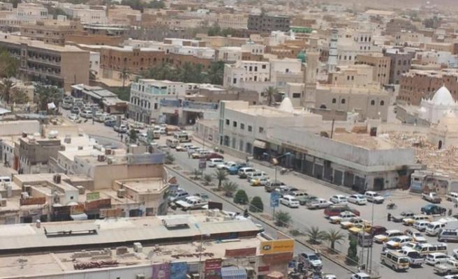 Yemen'de BAE karşıtı Güney Hareketi yöneticisine suikast