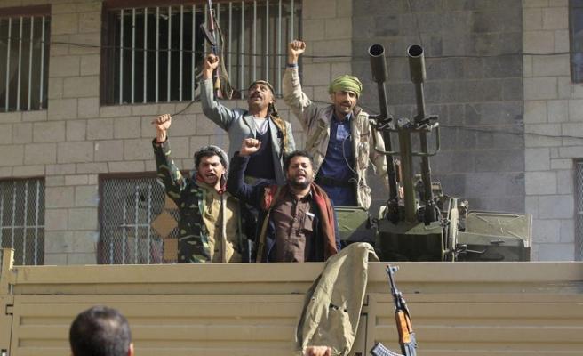 Yemen hükümeti ve Husiler arasında esir takasıyapıldı