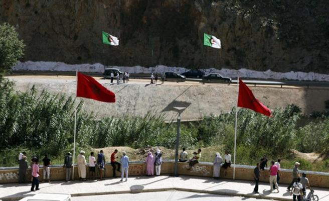 Yeni Cezayir yönetiminin Fas sınırı kararı merak ediliyor