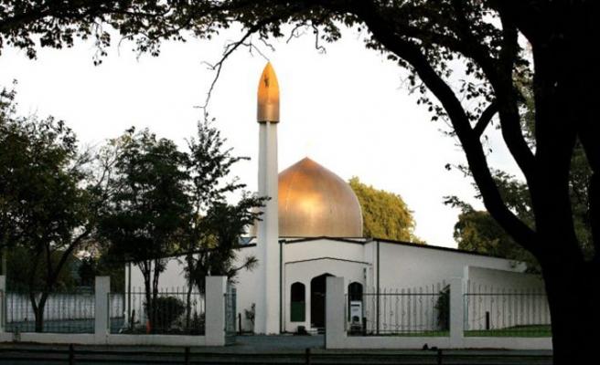 Yeni Zelanda'daki cami saldırısı terörizm kategorisine resmen girdi
