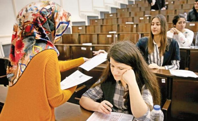 YKS'ye girecek adayların sınava giriş belgeleri açıklandı