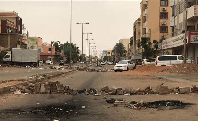 AB'den Sudan'a şiddetin acilen durdurulması çağrısı