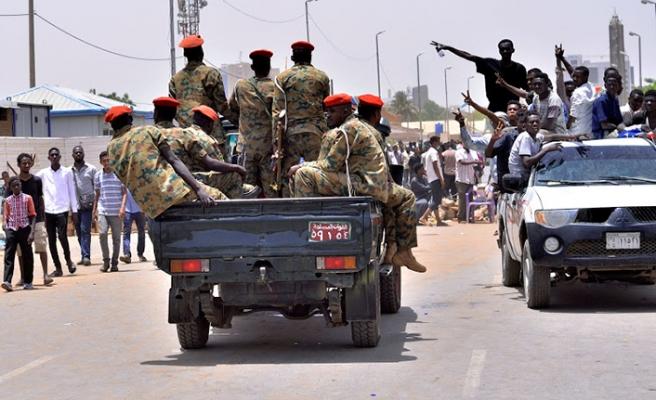 AB'den Sudan'a çağrı