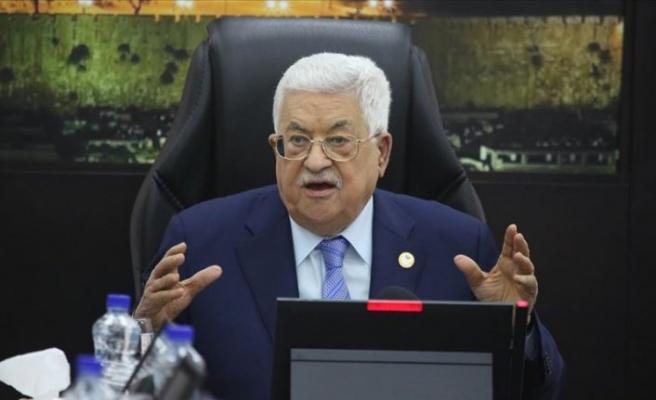 Abbas'tan İsrail'e 'diyalog için gümrük geliri' şartı