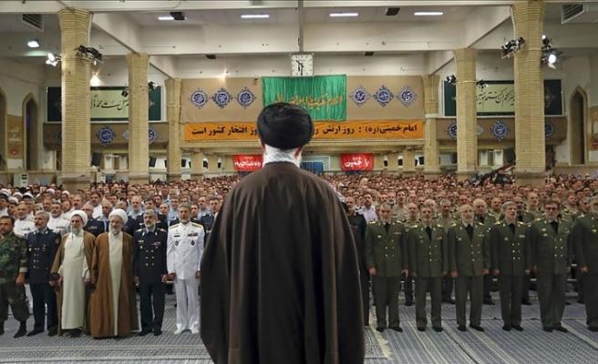 ABD'den İran Devrim Muhafızları'nın Irak'taki bağlantılarına yaptırım