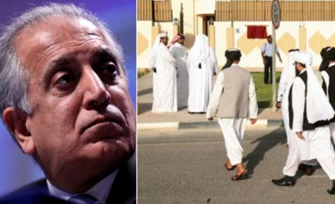 ABD - Taliban görüşmesinde 7'nci görüşme günü belli oldu