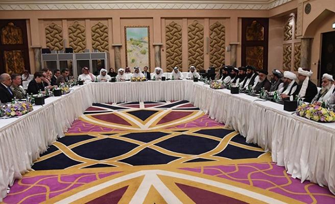 ABD Taliban ile 7'inci kez masaya oturmaya hazırlanıyor