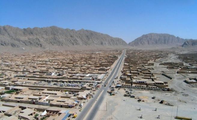 Afganistan'daki FETÖ'ye ait bir okul daha Maarif vakfı'na devredildi