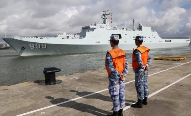 Afrika'da ABD nüfuzuna potansiyel tehdit: Çin