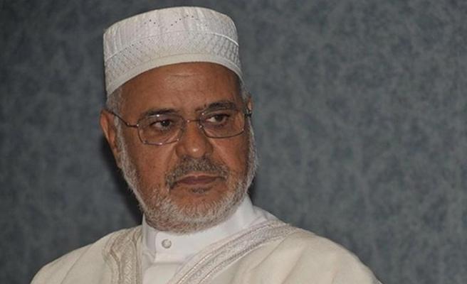 Ahmed er-Raysuni: Arap liderlerine bir ayıp ve utançtır